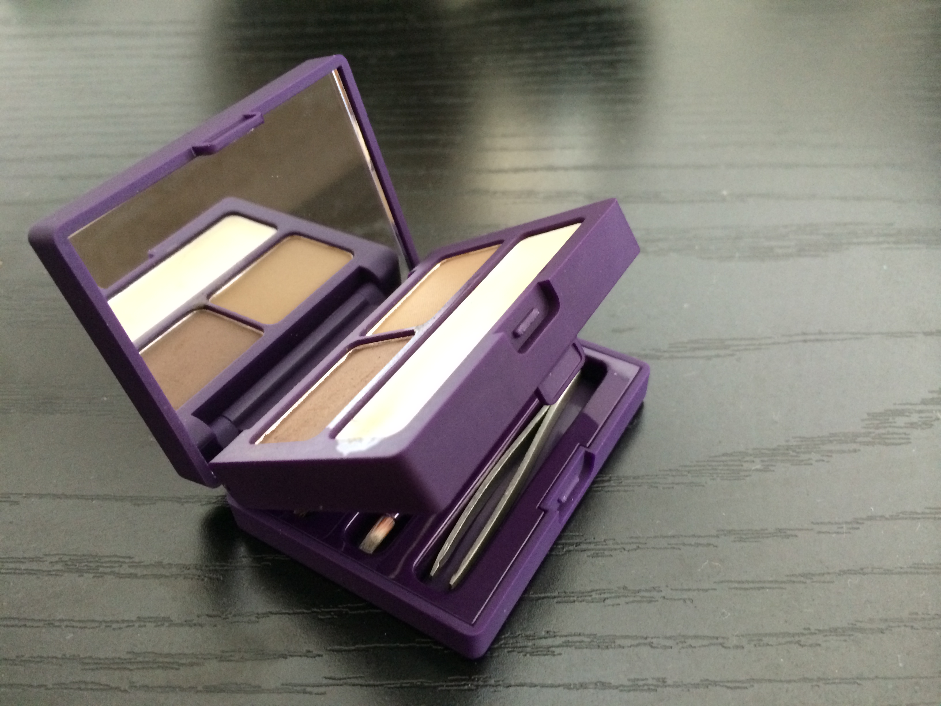 Friday Finds: Urban Decay Brow Box – bliss out nyc